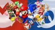 Imagen de Mario & Sonic en los Juegos Olímpicos: Tokio 2020 luce sus eventos Fantasía en un nuevo tráiler
