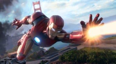 Imagen de Marvel's Avengers revela nuevos detalles sobre su interfaz