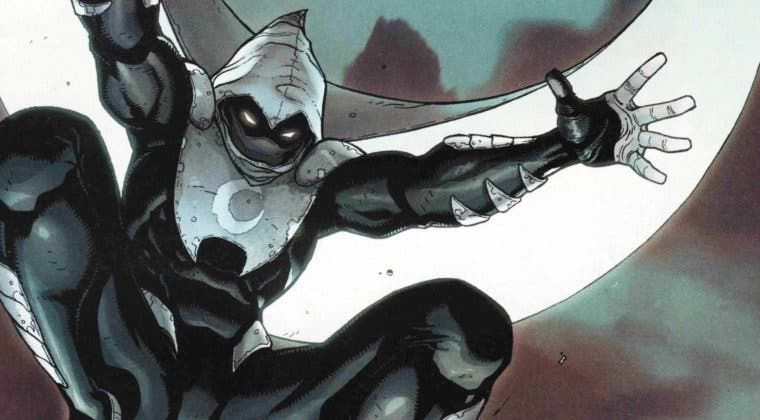 Imagen de Marvel querría a un Zac Efron judío como protagonista de Moon Knight