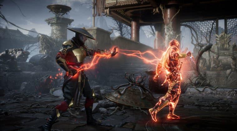Imagen de Teams Raids es el nuevo modo de juego de Mortal Kombat 11