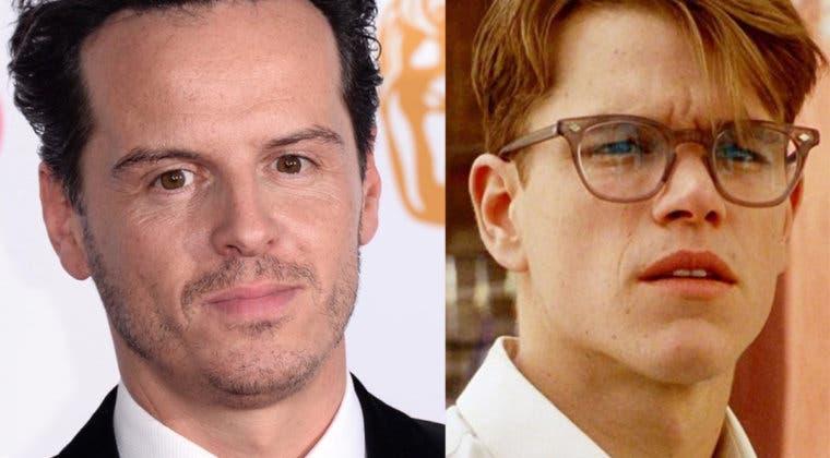 Imagen de De Fleabag a El Talento de Mr. Ripley: Andrew Scott liderará lo nuevo de Showtime