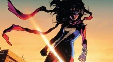 Imagen de La serie de Ms. Marvel inicia su casting de cara al inicio del rodaje en 2020