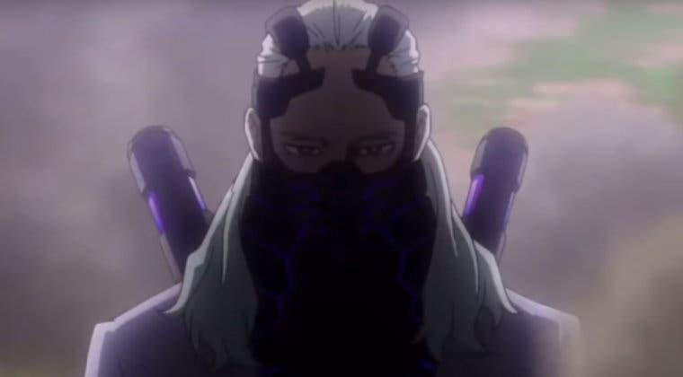 Imagen de Comparan My Hero Academia: Heroes Rising con Dragon Ball Super: Broly