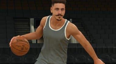 Imagen de El tatuador español Honart aparecerá en NBA 2K20