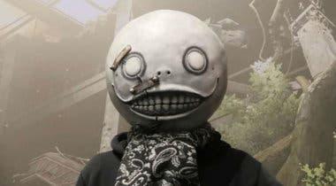 Imagen de Nier: Automata estuvo a punto de ser cancelado porque su director odia madrugar