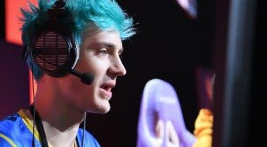 Imagen de Ninja jugará esta noche a la campaña de Gears 5 en exclusiva en Mixer