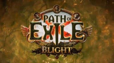 Imagen de Path of Exile: Blight celebra su disponibilidad con un tráiler