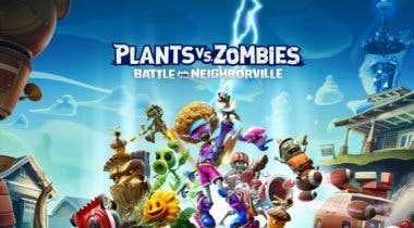 Imagen de Plants vs. Zombies: Battle for Neighborville: Impresiones y modelo de lanzamiento