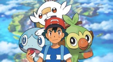 Imagen de Pokémon: Título, teaser tráiler, y primeros detalles del nuevo anime de la franquicia