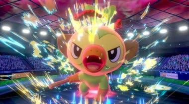 Imagen de Pokémon Espada y Escudo filtra cuantiosa información sobre las posibles evoluciones de sus nuevos Pokémon