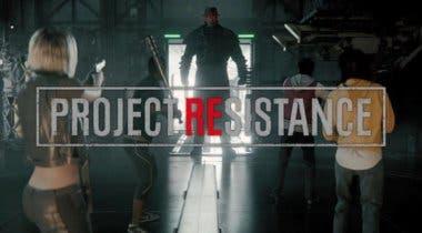 Imagen de Project Resistance, nuevo Resident Evil, exhibe un gameplay y fecha su beta en el Tokyo Game Show