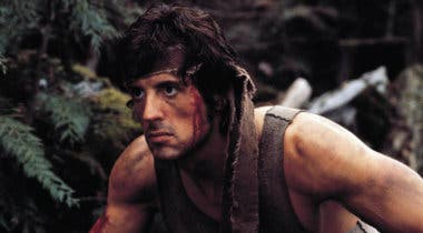 Imagen de Sylvester Stallone quiere hacer una precuela de Rambo