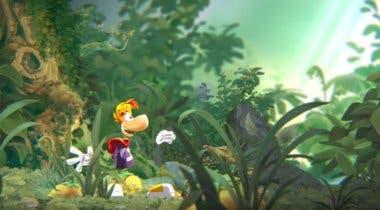 Imagen de Rayman Mini es presentado para Apple Arcade con un divertido tráiler