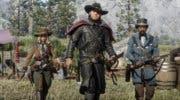 Imagen de Rockstar pone fecha a la actualización que introducirá los oficios en Red Dead Online