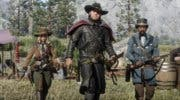 Imagen de Rockstar trabaja junto a Nvidia para solucionar problemas de Red Dead Redemption II en PC