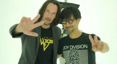 Imagen de Kojima explica por qué escogió a Mads Mikkelsen sobre Keanu Reeves para Death Stranding