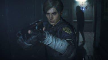 Imagen de Resident Evil 2 Remake protagoniza una fusión con It: Capítulo 2 gracias a un mod