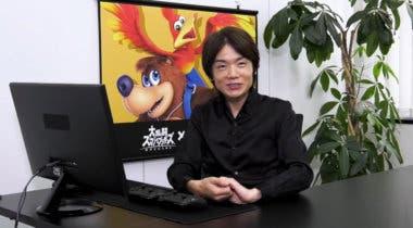 Imagen de Sakurai habla sobre la posibilidad de ver a Iron Man o Goku en Super Smash Bros. Ultimate