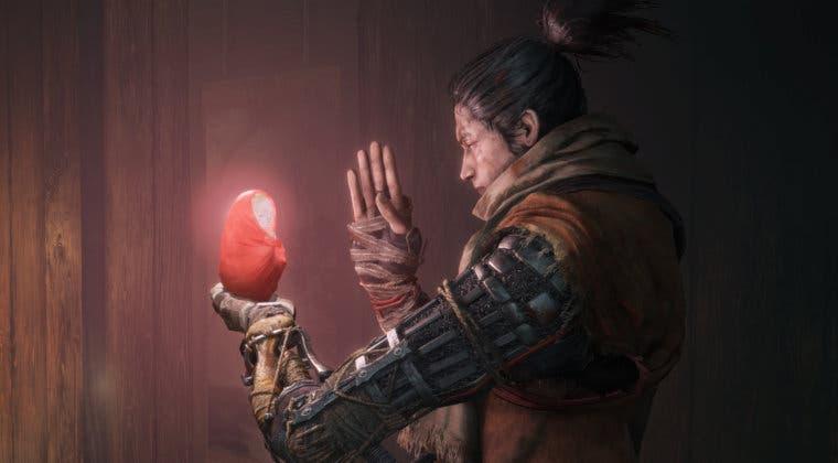 Imagen de Crean un mod para jugar a Sekiro: Shadows Die Twice en primera persona