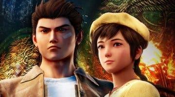 Imagen de Shenmue III tendrá una recapitulación de los dos primeros juegos