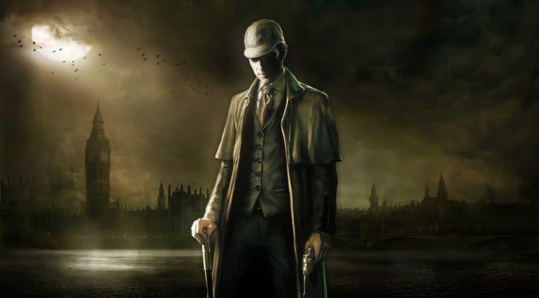 Imagen de Los títulos de Sherlock Holmes están siendo retirados de diferentes plataformas