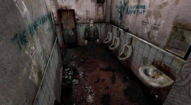 Imagen de Recrean los baños de Silent Hill 2 utilizando Unreal Engine 4