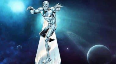 Imagen de Marvel podría estar preparando una película de Silver Surfer