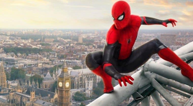 Imagen de Marvel y Sony acuerdan una tercera película de Spider-Man dentro del UCM