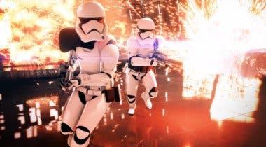 Imagen de Star Wars Battlefront II alcanza cifras de jugadores que no superaba desde su estreno