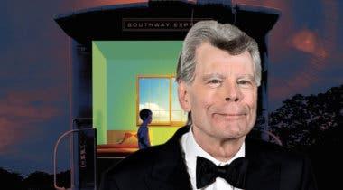Imagen de La nueva novela de Stephen King llegará a televisión con sabor a Lost y Big Little Lies