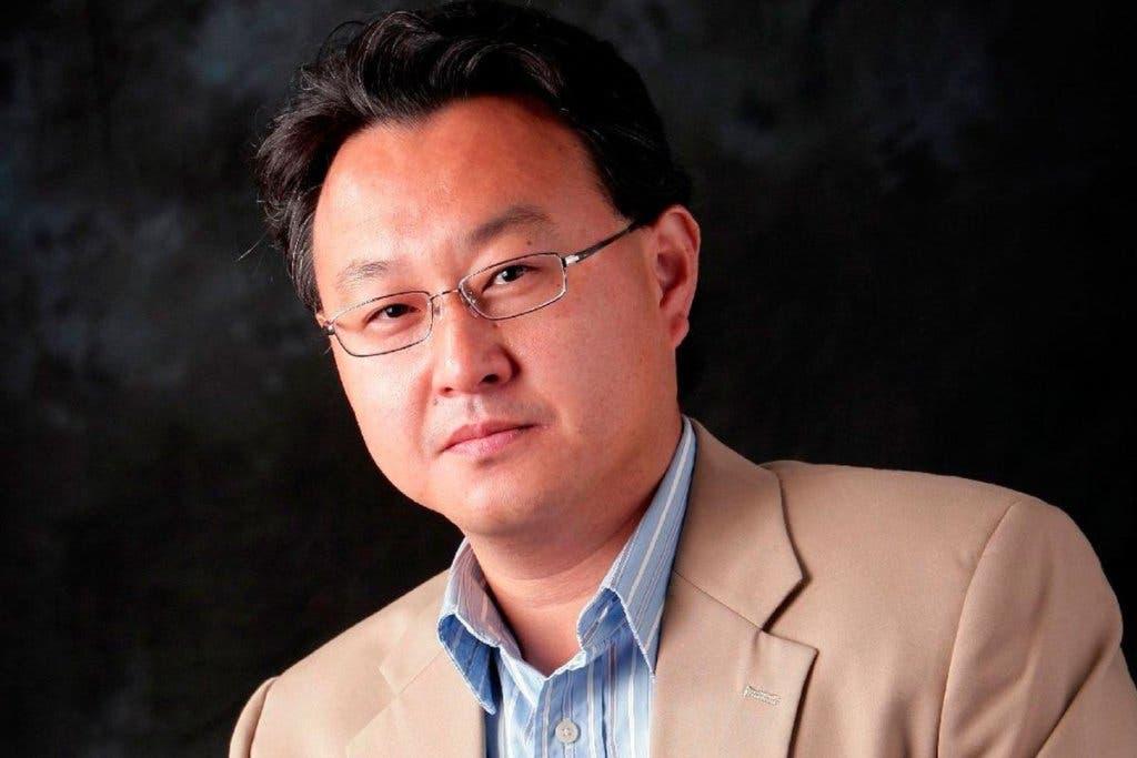 PlayStation Suhei Yoshida
