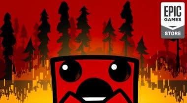 Imagen de El cocreador de Super Meat Boy comprende las críticas hacia la Epic Games Store