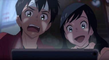 Imagen de Weathering With You sobrepasa a El viento se levanta de Studio Ghibli en Japón