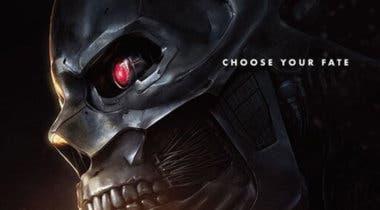 Imagen de Terminator: Destino Oscuro deslumbra en sus nuevos pósteres individuales