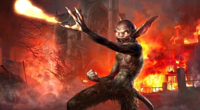 Imagen de Gates of Oblivion es la próxima gran expansión de The Elder Scrolls Online