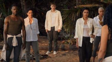 Imagen de The I-Land: Tráiler final del Battle Royale al estilo Lost (Perdidos) de Netflix