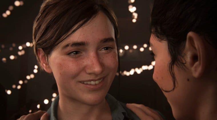 Imagen de Así sería una posible colaboración entre The Last of Us 2 y LEGO