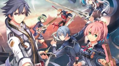 Imagen de The Legend of Heroes: Trails of Cold Steel III estrena por sorpresa una demo en PlayStation Store