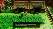 Imagen de Así son dos de los jefes que aparecerán en The Legend of Zelda: Link's Awakening