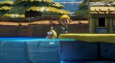 Imagen de Zelda: Link's Awakening es el título que más rápido vende para Switch en 2019 de Europa
