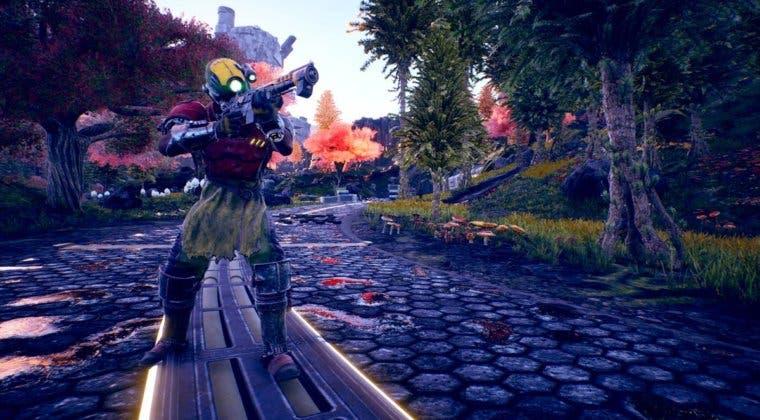 Imagen de The Outer Worlds para Switch impresionó a Obsidian, pero llegará en 2020