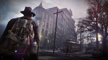 Imagen de The Sinking City anuncia su fecha de lanzamiento en Nintendo Switch