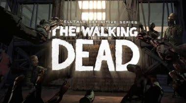 Imagen de The Walking Dead: The Telltale Definitive Series comparte nuevo clip de su contenido especial