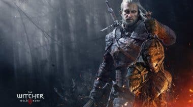Imagen de Nuevo gameplay de The Witcher 3 capturado directamente en Nintendo Switch