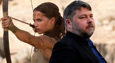 Imagen de Warner Bros. ficha a Ben Wheatley como director de Tomb Raider 2
