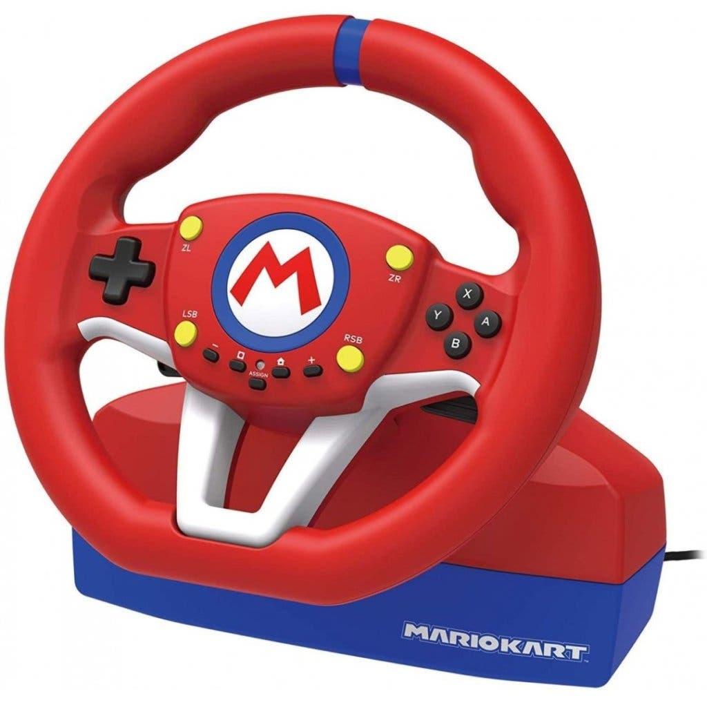 Nintendo Switch Volante