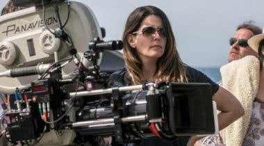 Imagen de Netflix ficha en exclusiva a Patty Jenkins, la popular directora de Wonder Woman