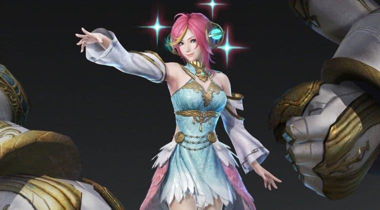 Imagen de Warriors Orochi 4 Ultimate presenta nuevo tráiler centrado en Gaia