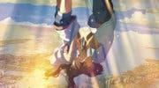 Imagen de Weathering With You deslumbra en un nuevo póster por su estreno en 4DX y MX4D