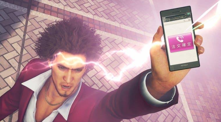 Imagen de Yakuza: Like a Dragon confirma su lanzamiento en Xbox Series X y otras plataformas más allá de PS4